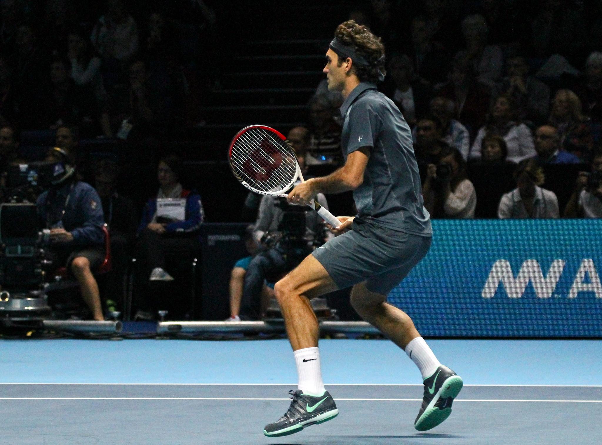 スプリットステップの目的は、何?どうして必要なの?『パワーポジション』と『3種類のスプリットステップ』 - テニスコーチ平野のBLOG